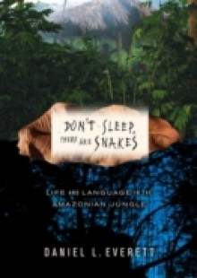 Обложка книги  - Don't Sleep, There Are Snakes