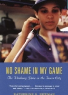 Обложка книги  - No Shame in My Game