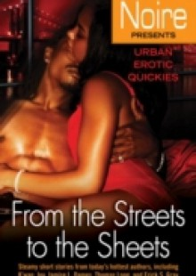 Обложка книги  - From the Streets to the Sheets