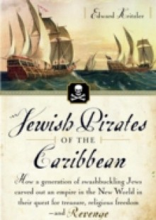 Обложка книги  - Jewish Pirates of the Caribbean