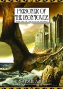 Обложка книги  - Prisoner of the Iron Tower
