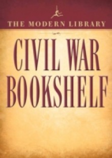 Обложка книги  - Modern Library Civil War Bookshelf 5-Book Bundle