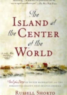 Обложка книги  - Island at the Center of the World