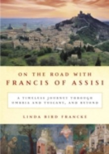 Обложка книги  - On the Road with Francis of Assisi