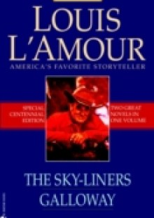 Обложка книги  - Sky-Liners and Galloway (2-Book Bundle)