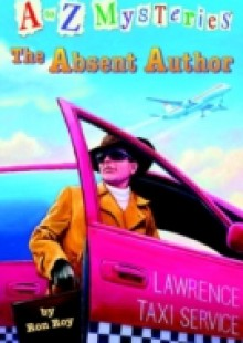 Обложка книги  - to Z Mysteries: The Absent Author