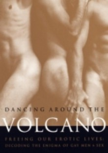 Обложка книги  - Dancing Around the Volcano