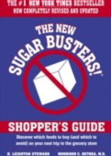 Обложка книги  - New Sugar Busters! Shopper's Guide