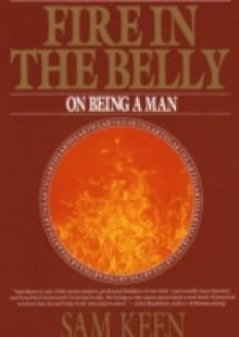 Обложка книги  - Fire in the Belly