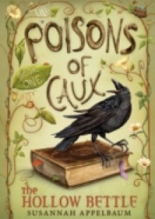Обложка книги  - Poisons of Caux: The Hollow Bettle (Book I)