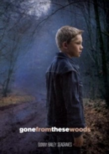 Обложка книги  - Gone from These Woods