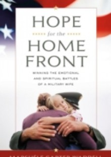 Обложка книги  - Hope for the Home Front