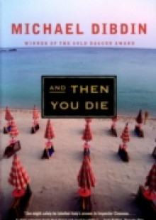 Обложка книги  - And Then You Die