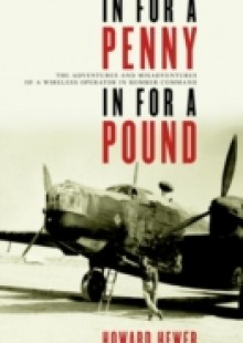 Обложка книги  - In For a Penny, In For a Pound