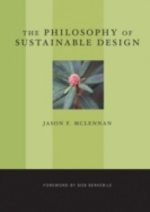 Обложка книги  - Philosophy of Sustainable Design