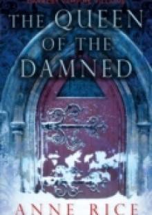 Обложка книги  - Queen of the Damned