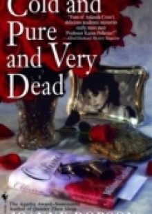 Обложка книги  - Cold and Pure and Very Dead