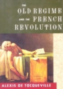Обложка книги  - Old Regime and the French Revolution