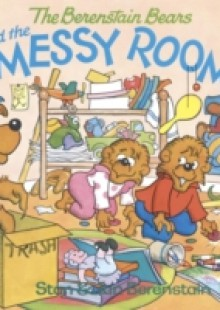 Обложка книги  - Berenstain Bears and the Messy Room