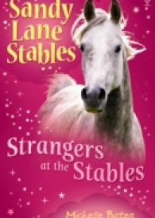 Обложка книги  - Strangers at the Stables