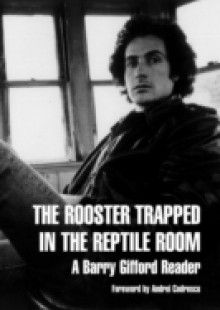 Обложка книги  - Rooster Trapped in the Reptile Room