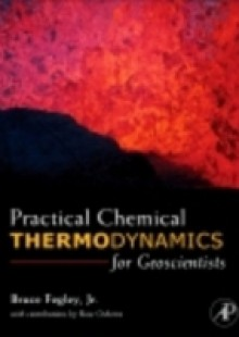 Обложка книги  - Practical Chemical Thermodynamics for Geoscientists