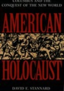 Обложка книги  - American Holocaust: The Conquest of the New World