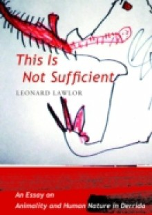 Обложка книги  - This Is Not Sufficient