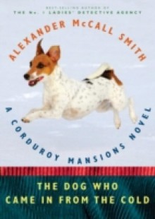 Обложка книги  - Dog Who Came in from the Cold
