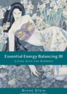 Обложка книги  - Essential Energy Balancing III