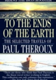 Обложка книги  - To the Ends of the Earth