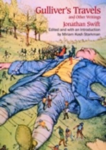 Обложка книги  - Gulliver's Travels and Other Writings