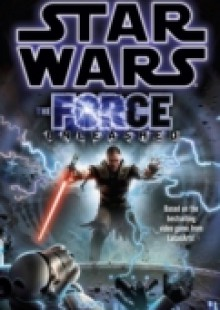 Обложка книги  - Force Unleashed: Star Wars Legends