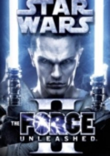 Обложка книги  - Force Unleashed II: Star Wars Legends