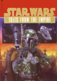 Обложка книги  - Tales from the Empire: Star Wars Legends