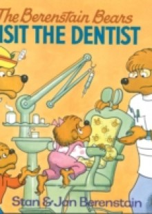 Обложка книги  - Berenstain Bears Visit the Dentist