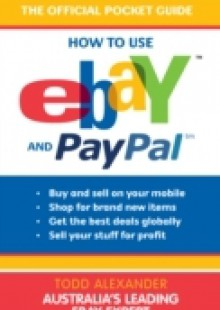 Обложка книги  - How to Use eBay and PayPal