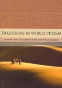 Обложка книги  - Traditions in World Cinema