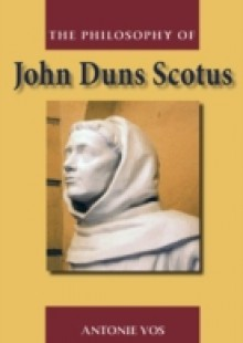 Обложка книги  - Philosophy of John Duns Scotus
