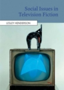 Обложка книги  - Social Issues in Television Fiction