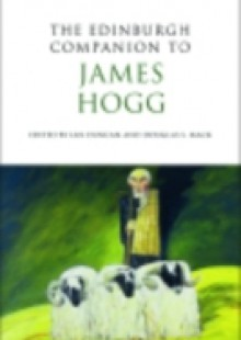 Обложка книги  - Edinburgh Companion to James Hogg