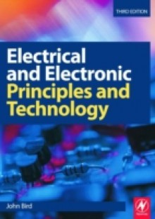 Обложка книги  - Electrical and Electronic Principles and Technology