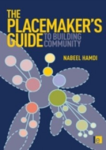 Обложка книги  - Placemaker's Guide to Building Community