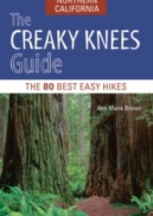 Обложка книги  - Creaky Knees Guide Northern California