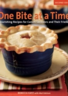 Обложка книги  - One Bite at a Time, Revised