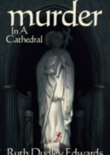 Обложка книги  - Murder in a Cathedral