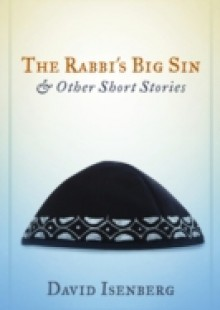 Обложка книги  - Rabbi's Big Sin & Other Short Stories