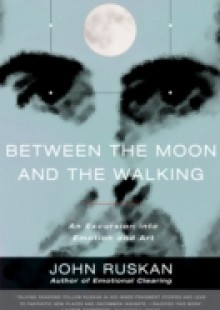 Обложка книги  - Between the Moon and the Walking