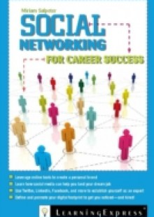 Обложка книги  - Social Networking for Career Success
