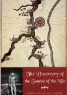 Обложка книги  - Discovery of the Source of the Nile